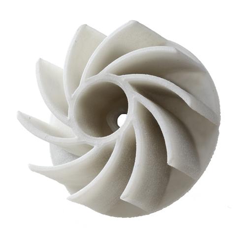 Rapid manufacturing - SLA