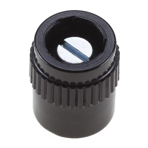 Plastic knob