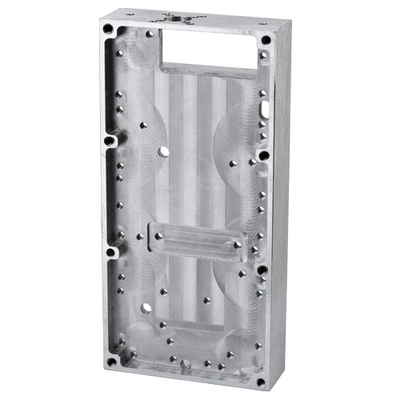 Aluminum housing 2